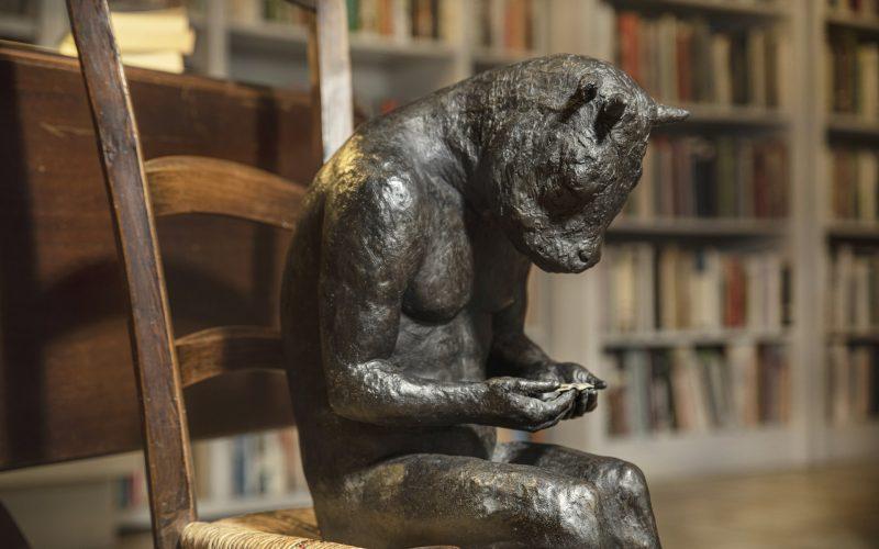 Minotaure - La Muse - Retraite d'artistes et d'écrivains